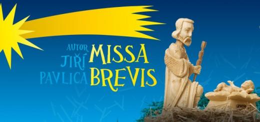Pavlica Missa brevis
